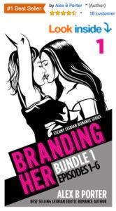 Lesbian best seller - Amazon kindle